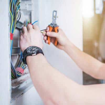electrician level 2 sydney
